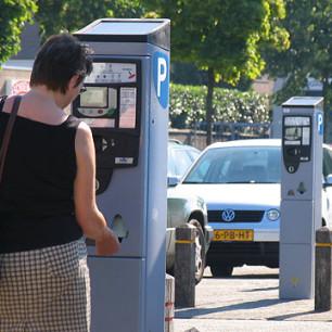 parkeermeter
