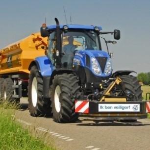 Veilig-landbouwverkeer